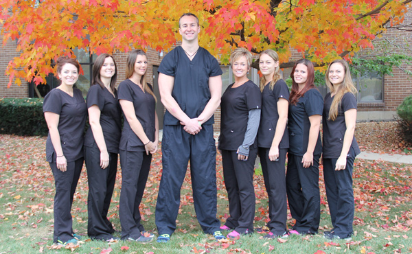 Molis Dental Staff of South Holland Illinois